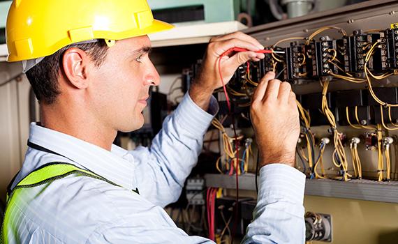 Instalaciones eléctricas en Monterrey